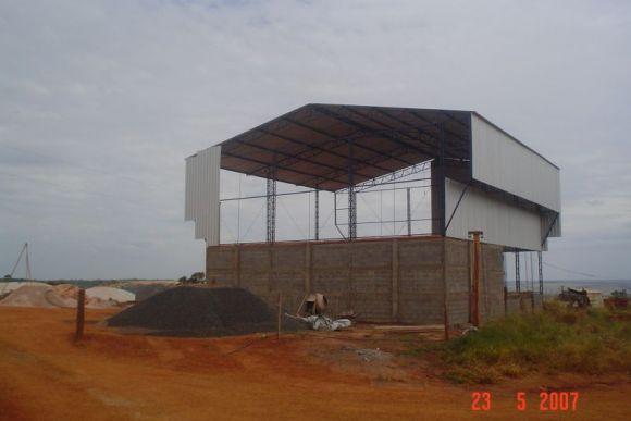 Agropecuária Acir Ltda (Eletrosom)