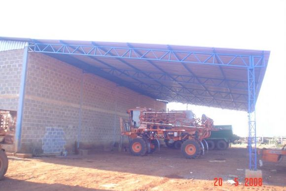 WD Agroindustrial - Oficina Agrícola