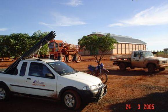 Agropecuária GRM