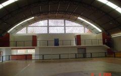 Ginásio Poliesportivo Municipal