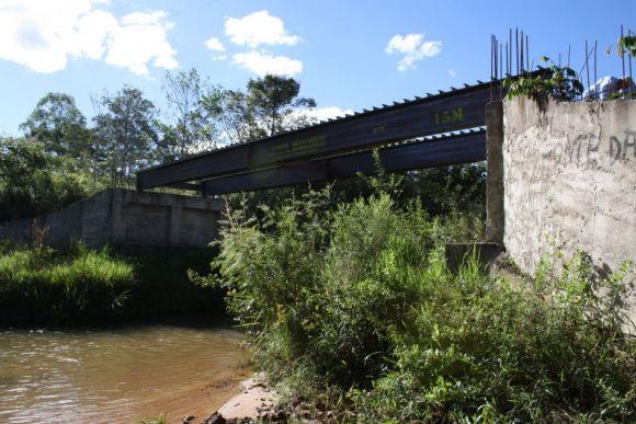 Ponte Córrego Borges